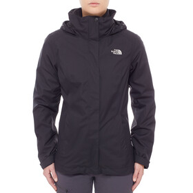The North Face Evolve II - Veste doublée femme Triclimate - noir